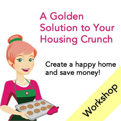 senior homesharing workshop