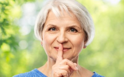 Sssshhhh – It's a Secret!