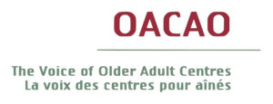 Oldfer Adult Centers Association Ontario