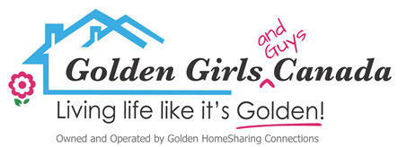 Golden Homesharing Connections Canada- Homesharing options for seniors