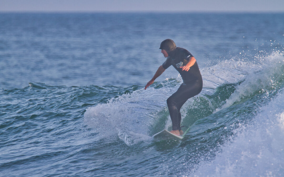 When to Start Home Sharing:  Are You Riding the Wave?  Or Wiping Out?